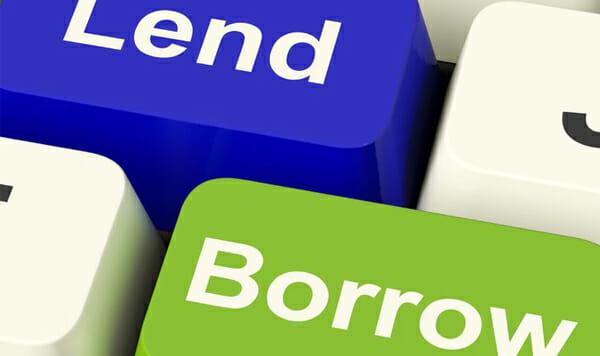 lend-and-borrow
