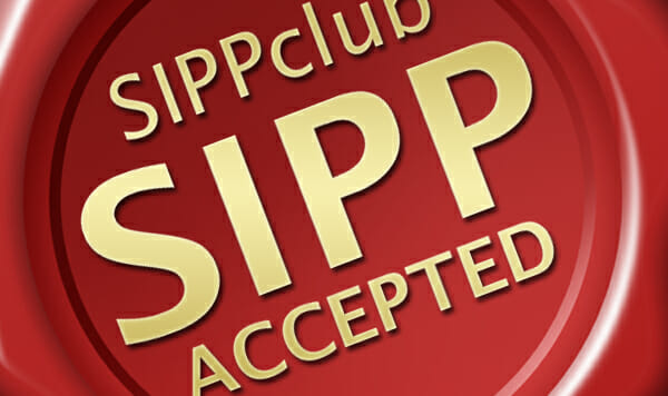 SIPPclub SIPP Accepted